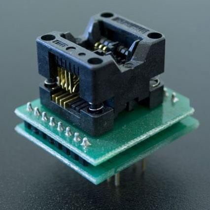 Digital Speedometer Repairing 23