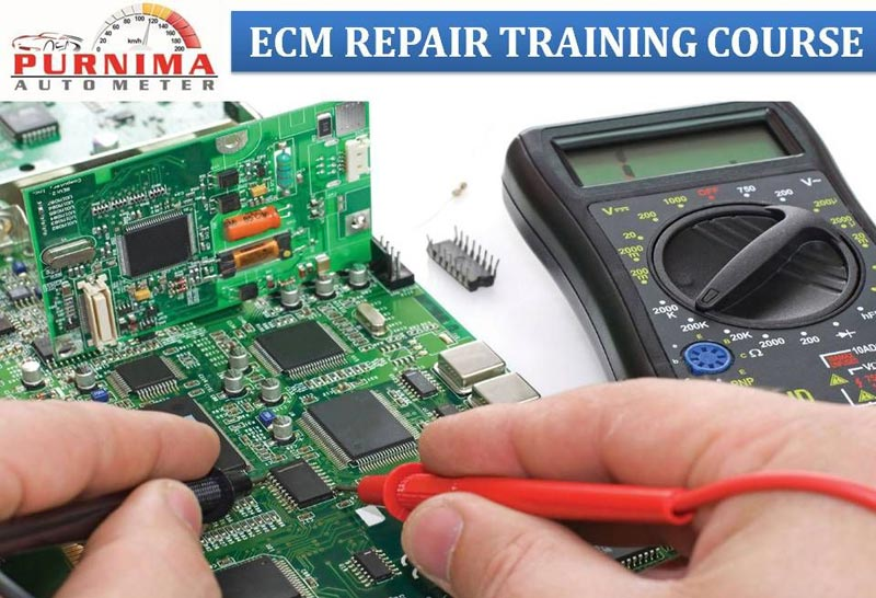 What Is Ecm In Car >> ECM Repair Course Surat,Vehicle ECU Testing and Repair
