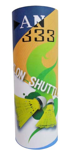 Badminton Nylon Shuttlecocks