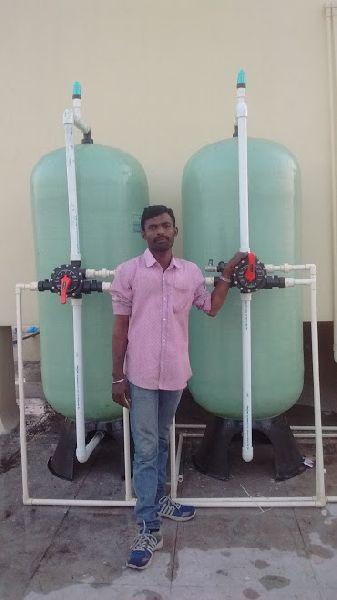 Water Softener 02
