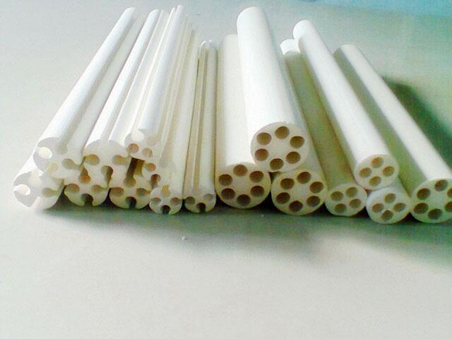 Cartridge Heater Tubes