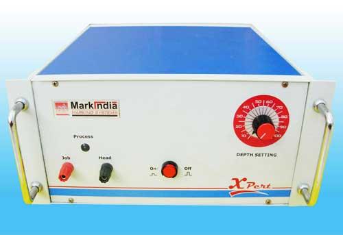 X-PERT Metal Marking Machine