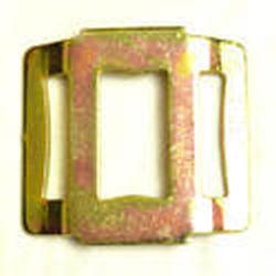OWB 5020P One Way Pressed Steel Lashing Buckle 03