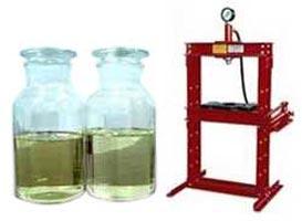 Hydraulic Oil 01