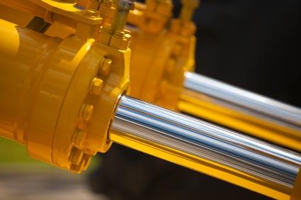 Hydraulic Oil 02