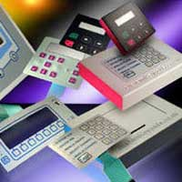 Keypad Sticker Printing