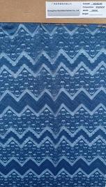 Geo Lace Fabric