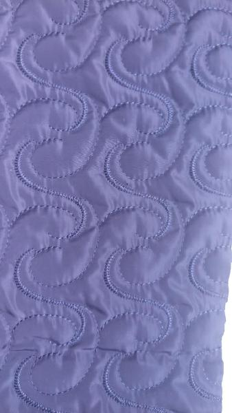 YS10602  Quilted Fabric