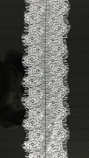 YS1511 Eyelash Lace Trim