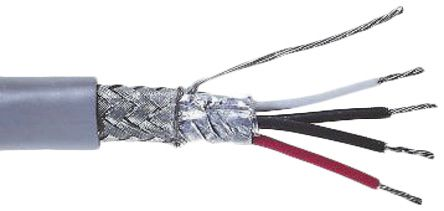 Screened Cable 01