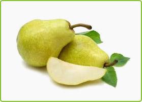 Fresh Pear 02
