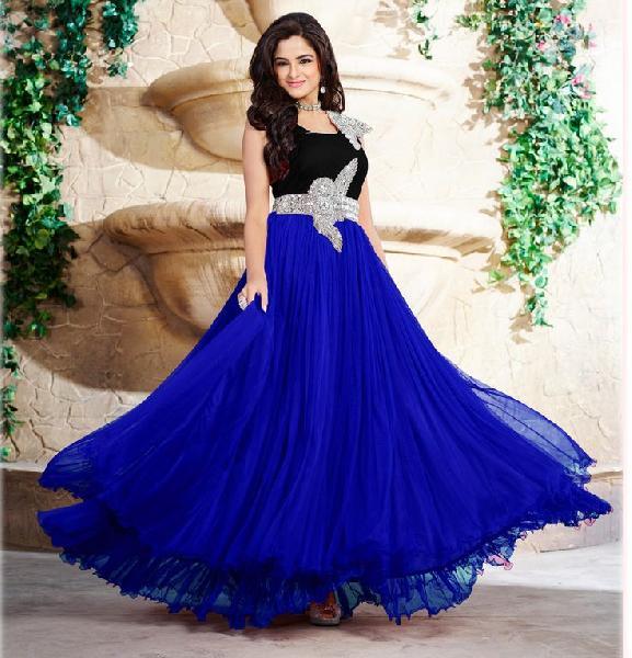 Designer Gowns,Ladies Designer Gown,Designer Party Wear Gown Suppliers