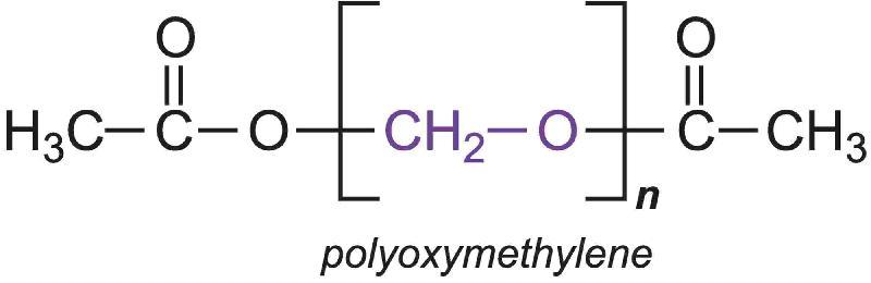 Polyoxymethylene Chemicals