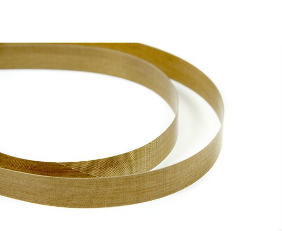 Ptfe Glass 2 Ply Belts