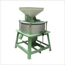 Commercial Flour Mill 03