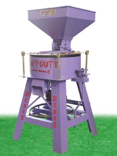 Commercial Flour Mill 04