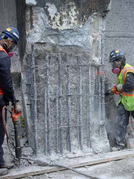 Concrete Repair Products 07