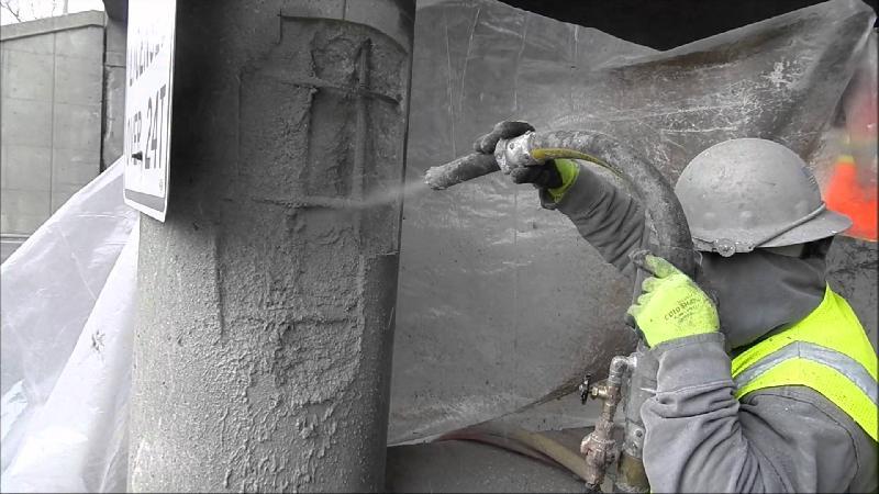 Concrete Repair Products 08