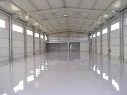 Floor Coating Services 01
