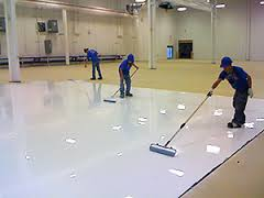 Floor Coating Services 02