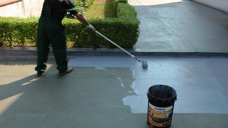 Waterproofing Emulsion 04