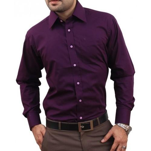 Mens Formal Shirt 02