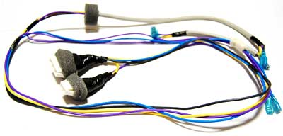 refrigerator wire harness 01