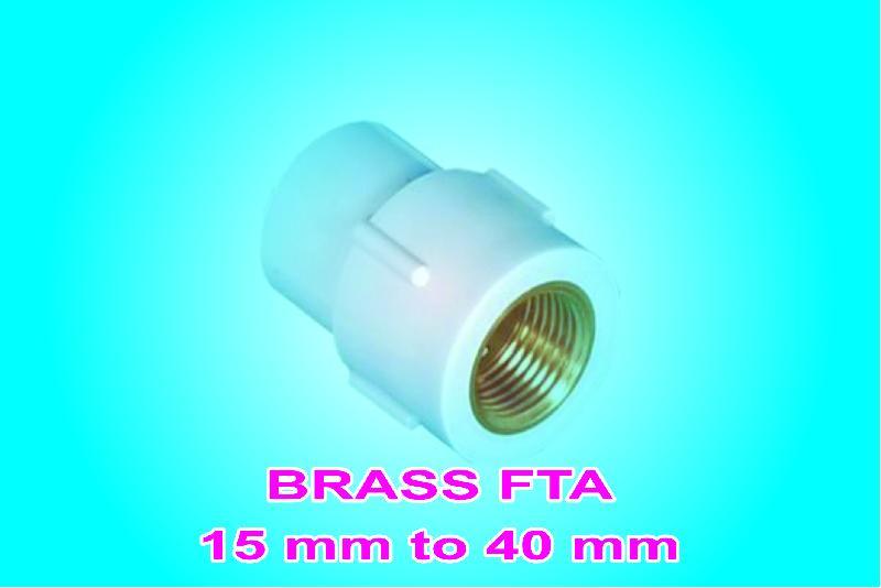 Brass Pipe FTA