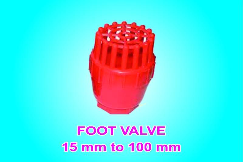 Foot Valve 01