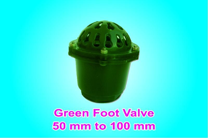 Foot Valve 02