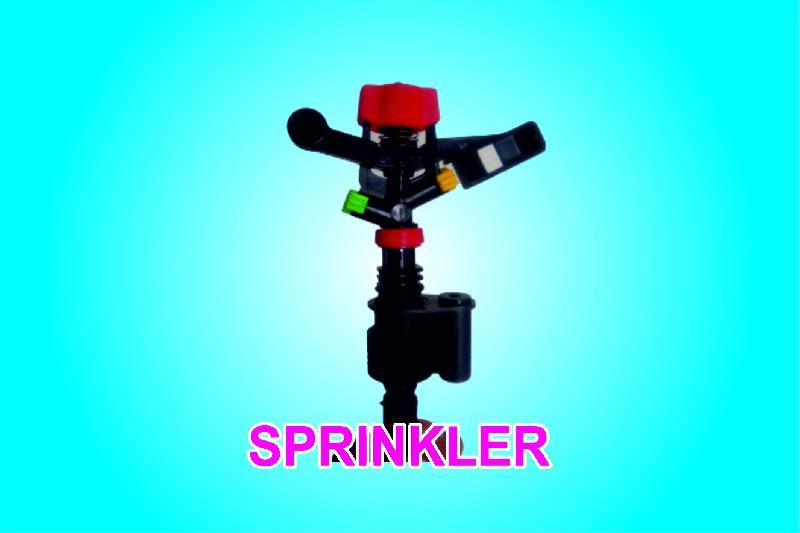 Mini Sprinkler