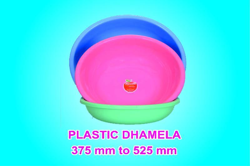 Plastic Ghamela 01
