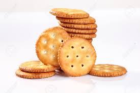 Salt Biscuits