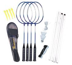 Badminton Kit 01