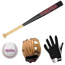Baseball Kit\'s Equipments, Accessories etc...