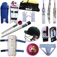 Cricket Kit 01
