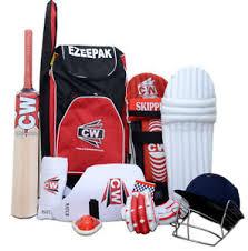 Cricket Kit 02