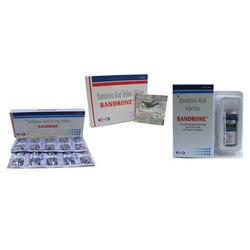 Bandrone Medicine