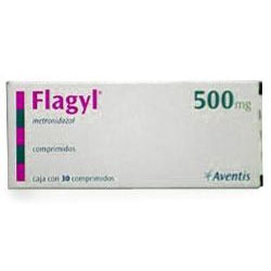 Flagyl Tablets