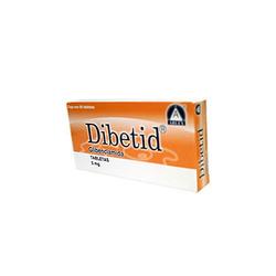 Dibetid Tablets