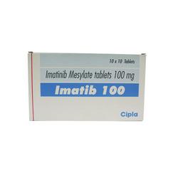 Imatib 100 Tablets