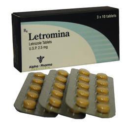 Letromina Tablets