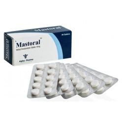 Mastoral Tablets