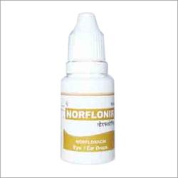 Norfloxacin Drops
