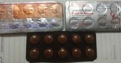 Pain O Soma Tablets 03