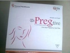 Pregtive Pregnancy Test Kit