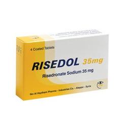 Risedol Tablets
