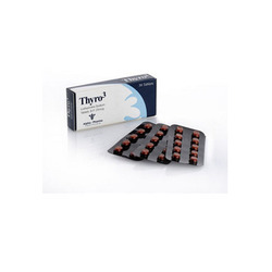 Thyro3 Tablets