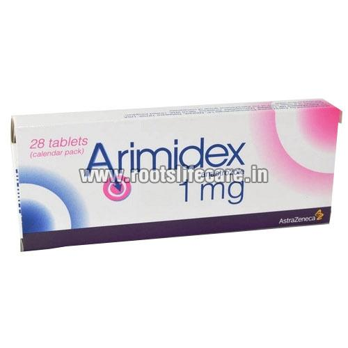 Arimidex Tablets 02