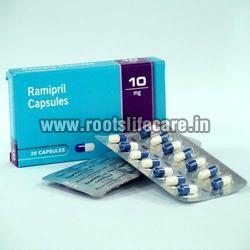 Ramipril Capsules